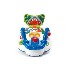 LITTLE DRIVER 3EN1 -KEEN-