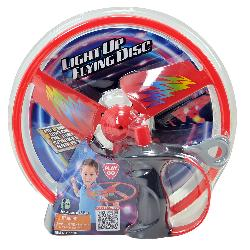 DISCO VOLADOR LUMINOSO -PLAYGO-
