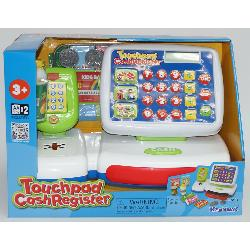 REGISTRADORA TACTIL TOUCHPAD