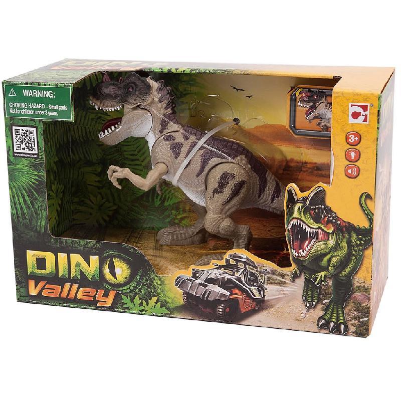 Surt Y Valley Dino Luz Dinosaurio Sonido wP0O8nk