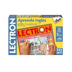 LECTRON APRENDO INGLES