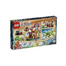 LEGO  ELVES-MERCADO  SECRETO