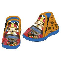 ZAPATILLAS BABY MICKEY T22/27