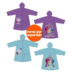 IMPERMEABLE SHIMMER&SHINE BRILLO T2-4-6