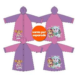 IMPERMEABLE PAW GIRL BRILLO T2-4-6