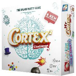 CORTEX  CHALLENGE  ED.2