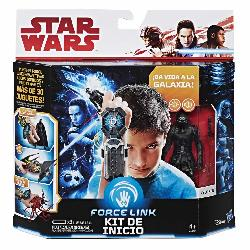 STARWARS-EP.VIII KIT DE INICIO FORCELINK