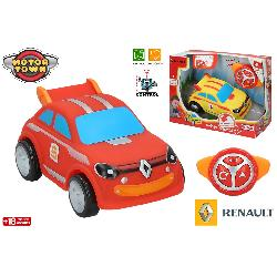 COCHE R/C MOTOR TOWN-RENAULT TWINGO