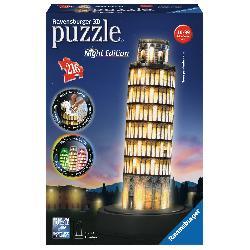 PUZZ 3D TORRE DE PISA NIGHT EDITION