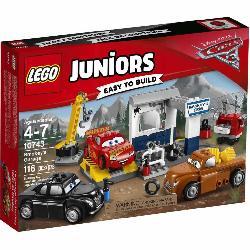 LEGO  JUNIORS-TALLER  DE...