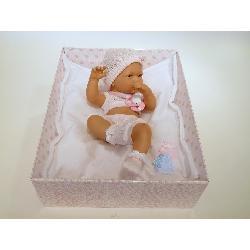 BABY RECIEN NACIDO C/COJIN E/ESTUCHE