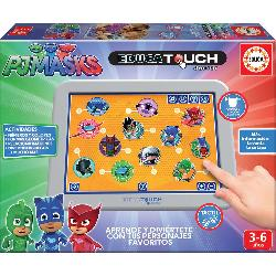 EDUCA TOUCH JUNIOR PJ MASKS