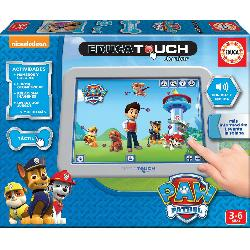 EDUCA TOUCH JUNIOR PAW PATROL