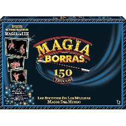 MAGIA BORRAS 150 TRUCOS CON...
