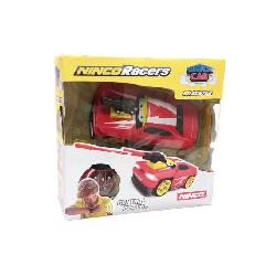 COCHE R/C WATCHBAR DRAGSTER NINCORACERS