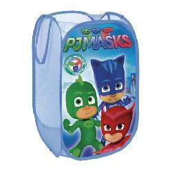 CONTENEDOR DESPLEGABLE PJ MASKS
