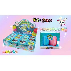 SLIME MACARONS MELMITO PACK 2 UD.