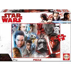 PUZZ 300 STAR WARS EP.VIII