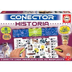 CONECTOR HISTORIA