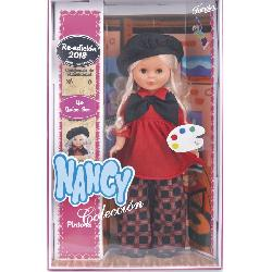 NANCY COLECCION RE-EDICION PINTORA