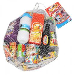 COMIDITAS 28PCS LATAS+BOTELLAS+BRICKS