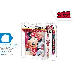 RELOJ DIGITAL MINNIE+BOLI+DIARIO