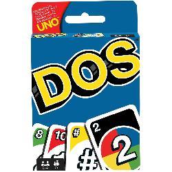DOS CARTAS
