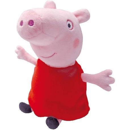 PEPPA PIG-PELUCHE 23CM