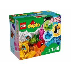 LEGO DUPLO- CREACIONES DIVERTIDAS