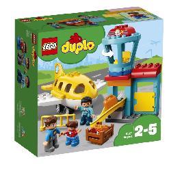 LEGO DUPLO-AEROPUERTO