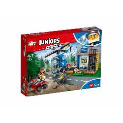 LEGO JUNIORS-PERSECUCION POLICIAL