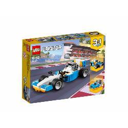 LEGO CREATOR-MOTORES EXTREMOS