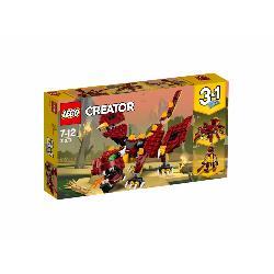 LEGO CREATOR-CRIATURAS MITICAS