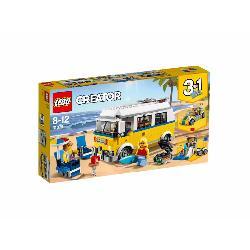 LEGO CREATOR-FURGONETA DE PLAYA