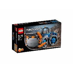 LEGO TECHNIC-BULDOCER COMPACTADOR