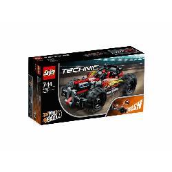 LEGO TECHNIC-DERRIBA