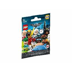 LEGO MINIFIGURAS-EDICION 18