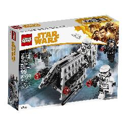 LEGO STARWARS-COMBATE PATRULLA IMPERIAL
