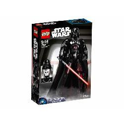 LEGO STARWARS-DARTH VADER