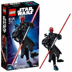LEGO STARWARS-DARTH MAUL