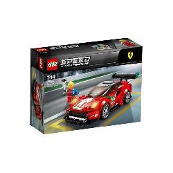 LEGO SPEED-FERRARI 488GT3 SCUDERIA CORSA