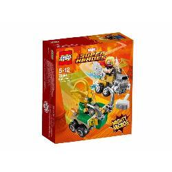 LEGO SUPERHEROES-MICROS THOR VS LOKI