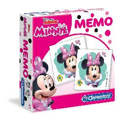 MEMO MINNIE HELPER