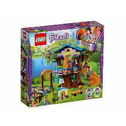 LEGO FRIENDS-CASA EN EL ARBOL DE MIA