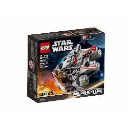 LEGO STARWARS-MICROFIGHTER HALCON MILEN