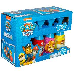 PAW PATROL-BOLOS DELUXE