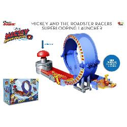 MICKEY LANZADOR SUPERLOOPING