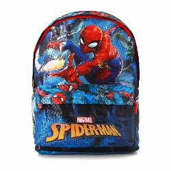 CARTERA ESP SPIDERMAN FREETIME DAN