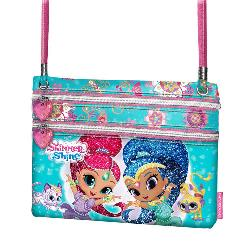 BOLSO SHIMMER & SHINE MINI