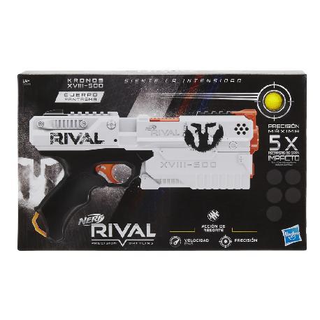 NERF-RIVAL KRONOS XVIII 500